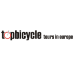 Logo Topbicycle Tours in Europe