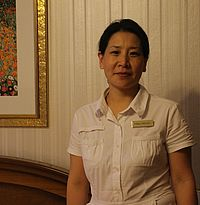 Tao Du GAADANIAV - Frühstücksservice und Küche