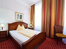 Einzelzimmer im Wiener Stil
