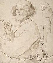 Bruegels Ausstellung in der Albertina