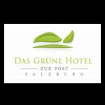 Logo Hotel zur Post Salzburg