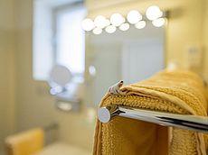 Helle Farben für unsere Badezimmer