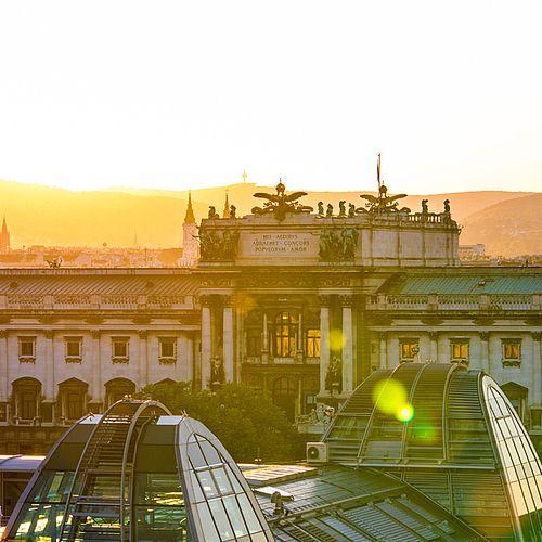 Die Hofburg | © Wien-Tourismus