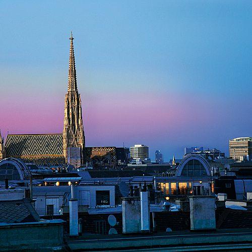Der Stephansdom | © Wien-Tourismus