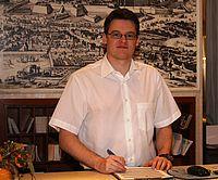 Philipp HELLER - Nachtportier