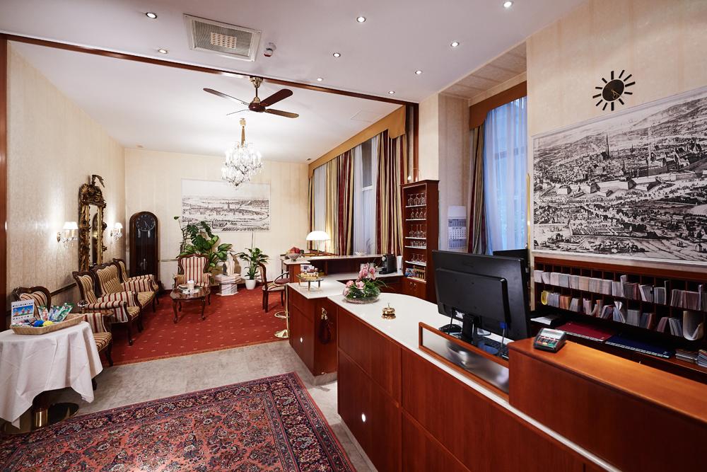 Hotel Wien Im 1 Bezirk Hotel Austria Im Stadtzentrum